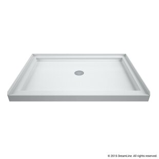 Square Shower Bases U0026 Pans Youu0027ll Love | Wayfair