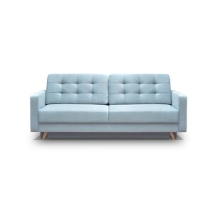 Compare Cassella Vegas Reversible Sleeper Sofa by George Oliver Reviews (2019) & Buyer's Guide