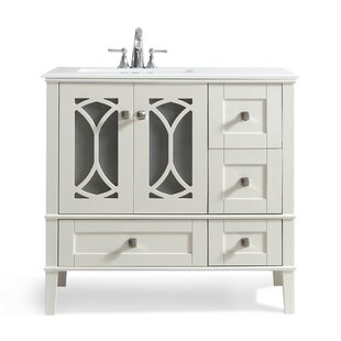 Callington 37 Single Bathroom Vanity Set