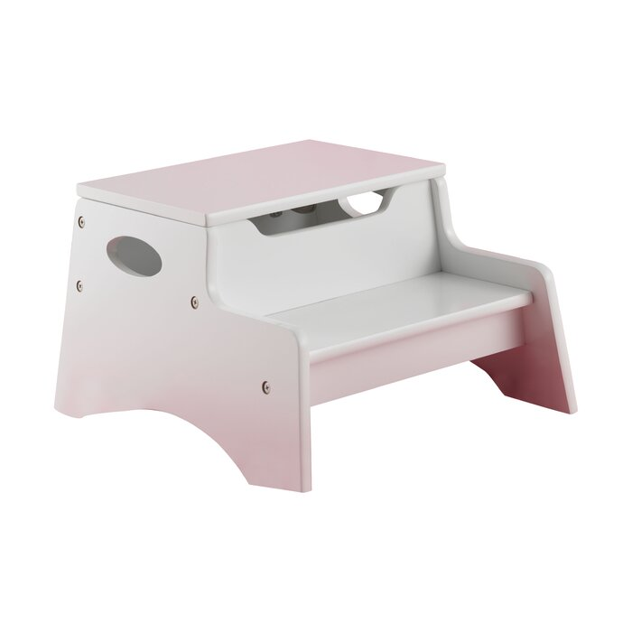 Admirable Step Stool With Storage Beatyapartments Chair Design Images Beatyapartmentscom