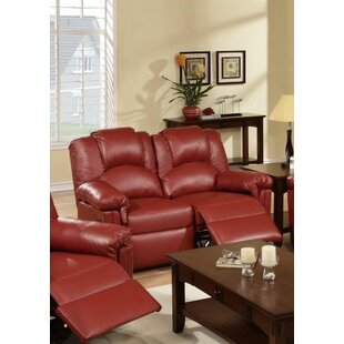 Cannady Reclining Loveseat