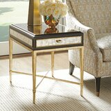 Carlyle End Table with Storage by Lexington