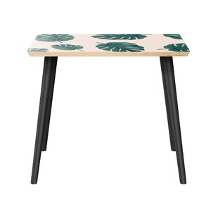Kori End Table by Brayden Studio