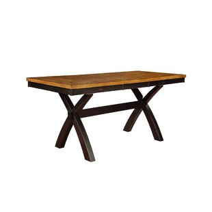 Sisler Dining Table by August Grove Sale