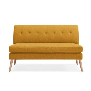 Best Valmy Loveseat by Langley Street Reviews (2019) & Buyer's Guide