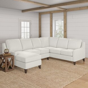 Helvey U-Shaped Sectional
