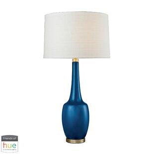 Bovina Vase Ceramic 36 Table Lamp