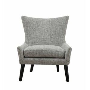 Sullivan Wingback Chair by TOV Furniture