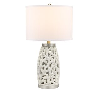 Collett Coral 31 Table Lamp