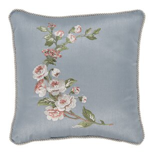 Carlotta Fashion Throw Pillow