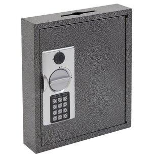 Hercules 30 Key Cabinet with Electronic Lock by FireKing