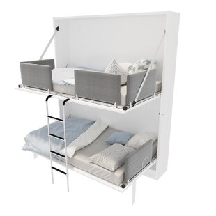 Find Gautreau Twin Murphy Bed ByBrayden Studio