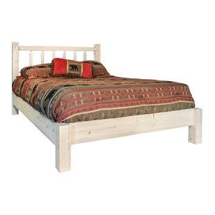Abella Platform Bed