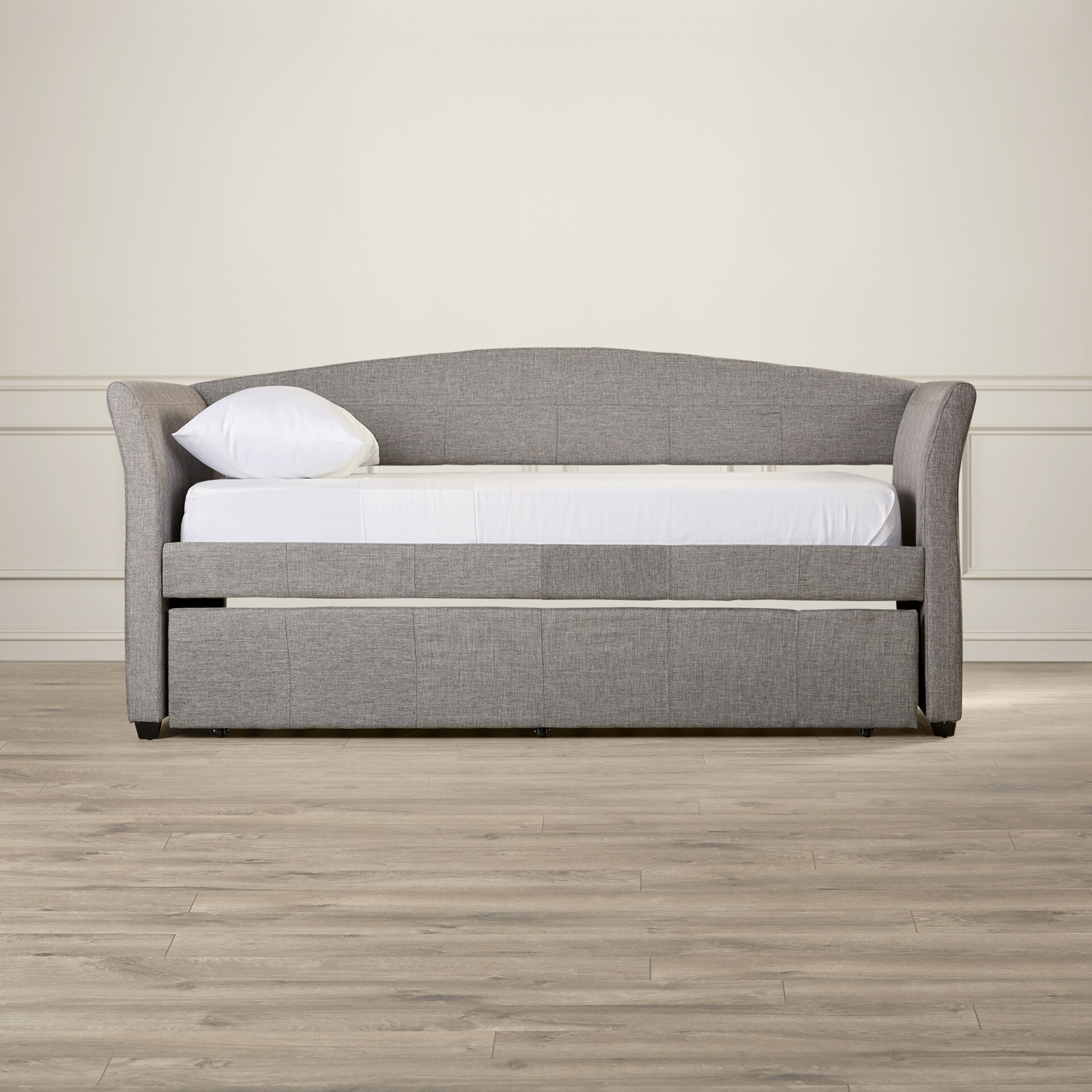 three posts burlington daybed with trundle reviews wayfair