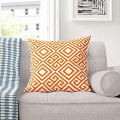 Greek Pillow Wayfair