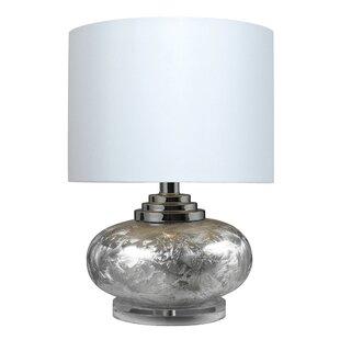 Zoya LED 20 Table Lamp