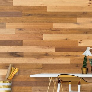 5 1 Engineered Wood Wall Paneling In Calico