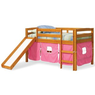 Twin Bed by Chelsea Home