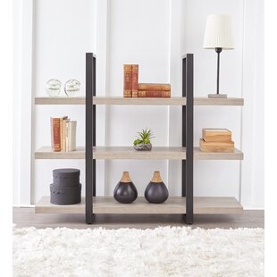 Coupon Albin Etagere Bookcase by Ebern Designs
