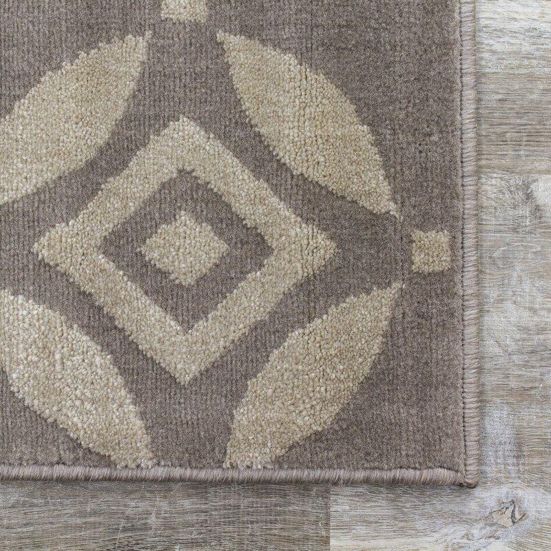 Novelle Home Steppen Patchwork Gray Area Rug Wayfair