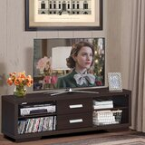 Atanasia TV Stand for TVs up to 65 by Latitude Run®