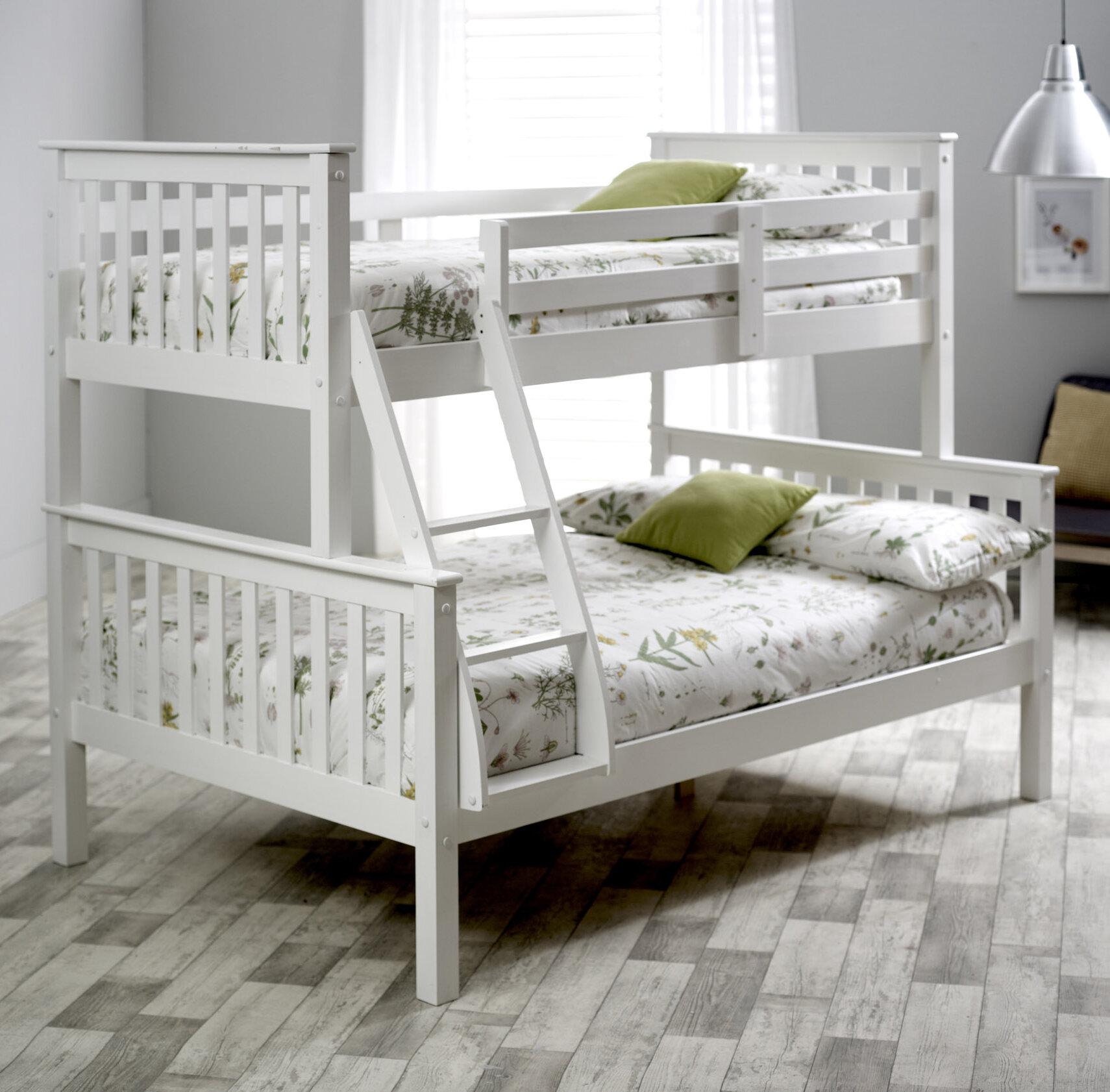 Carra Single Triple Sleeper Bunk Bed