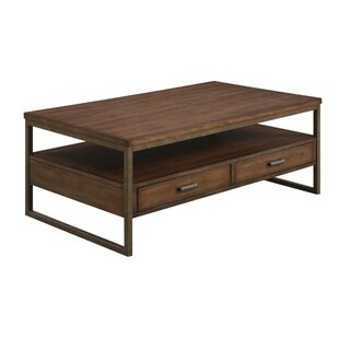 Jessie Coffee Table by Foundry Select