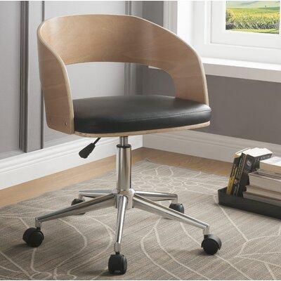 Mid Century Modern Desk Chairs You Ll Love In 2020 Wayfair