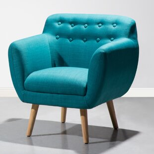 Melby Armchair by Home Loft Concepts