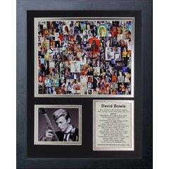 11x14-Inch Legends Never Die Gunsmoke Framed Photo Collage