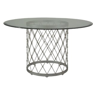 Metal Designs Dining Table