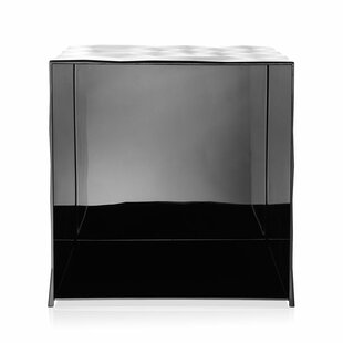Optic Storage Cabinet by Kartell