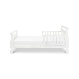 Toddler Sleigh Bed by DaVinci