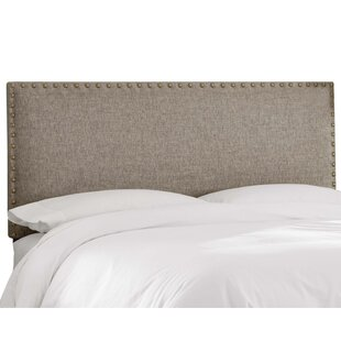 Aichele Upholstered Panel Headboard