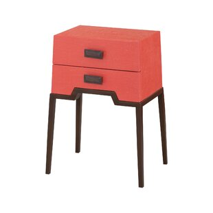 Rittenberry End Table
