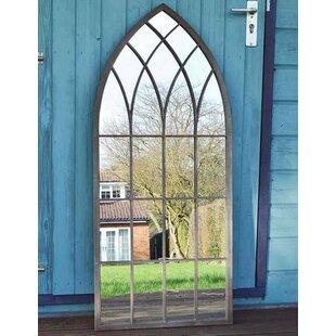 Garden Accent Mirror