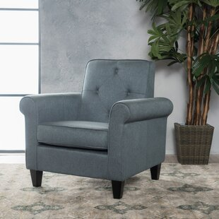 Shop For Marin Armchair by Andover Mills Reviews (2019) & Buyer's Guide
