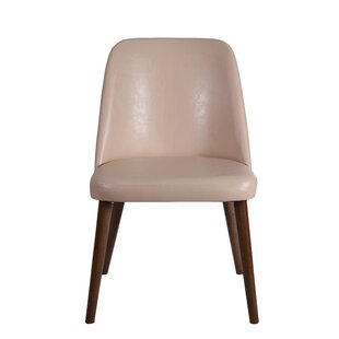 Inexpensive Dane Upholstered Dining Chair by Langley Street Reviews (2019) & Buyer's Guide