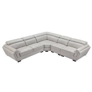 Wyble Modular Sectional