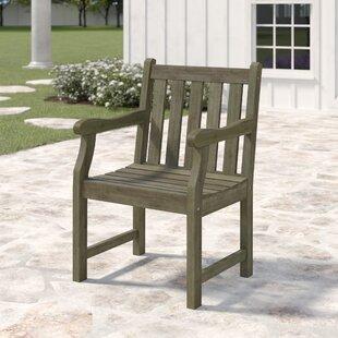 Kincheloe Patio Dining Chair