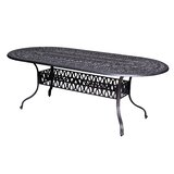 Thurston Metal Dining Table
