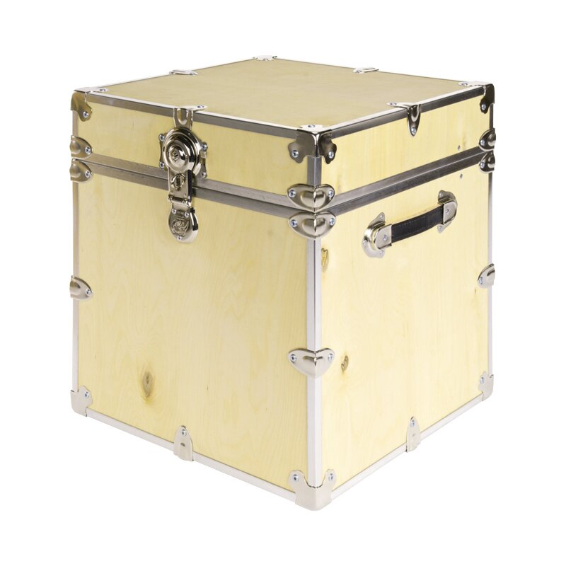Cube Naked Trunk