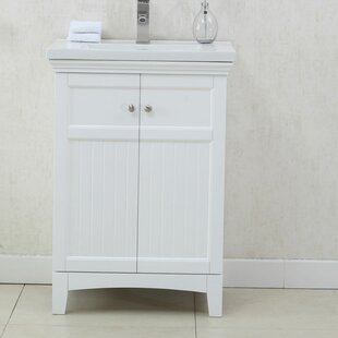 Perrone 24 inch  Single Bathroom Vanity Set