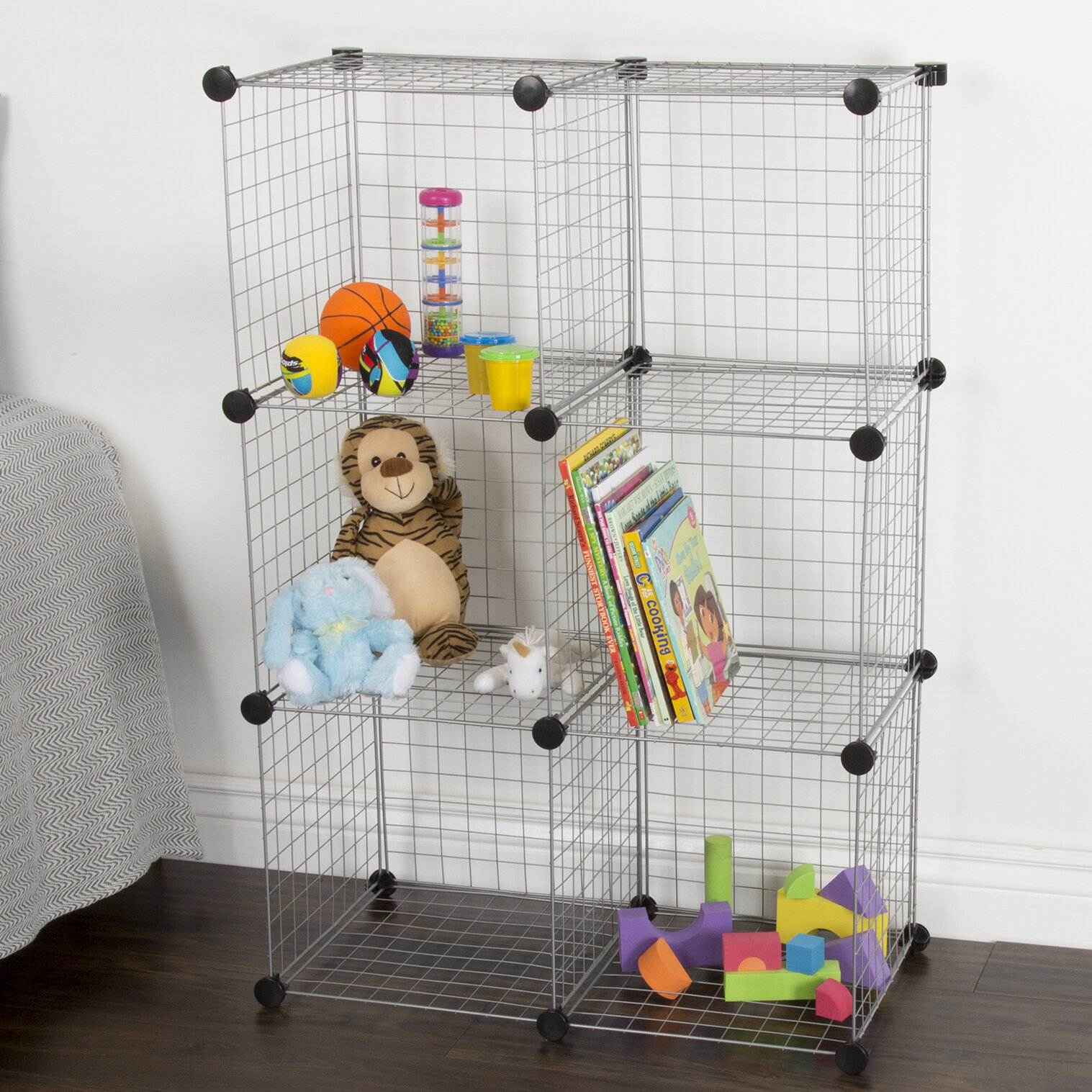 Best Silver Wire Storage Cubes Ideas - Everything You Need to Know ...