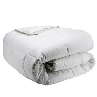 Best Gel Microfiber All Season Down Alternative Duvet Insert By Alwyn Home