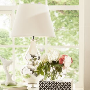 Double 26.5 Table Lamp