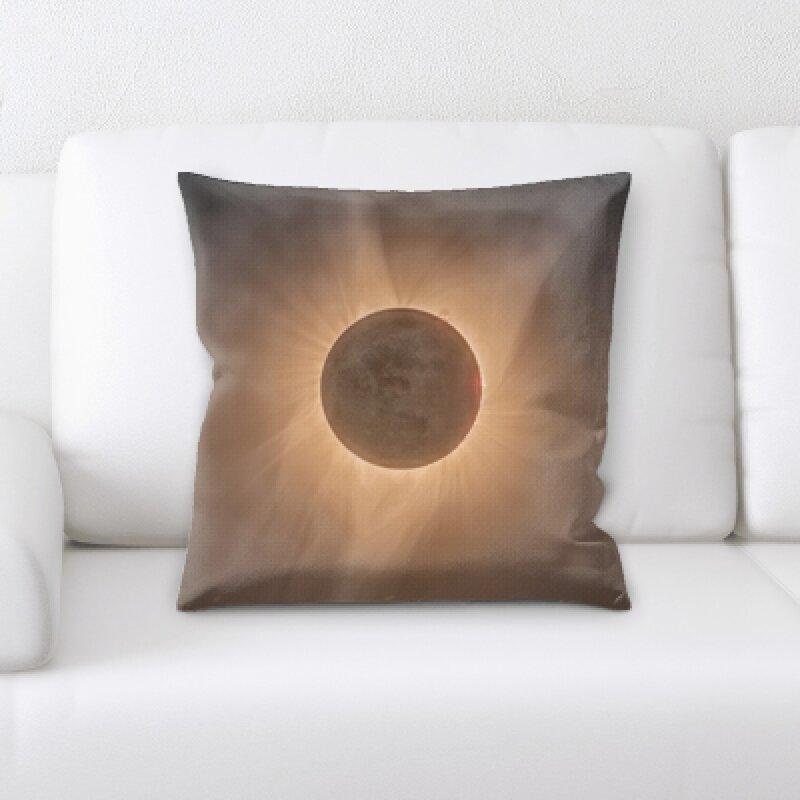Rug Tycoon Eclipse Throw Pillow Wayfair