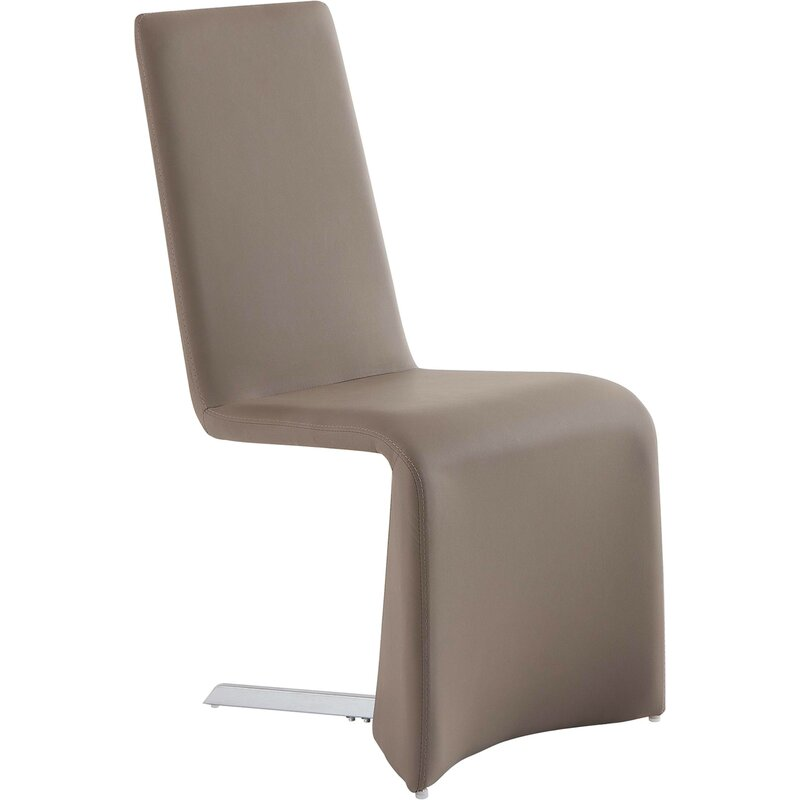 Orchard Z Shaped Upholstered Dining Chair
