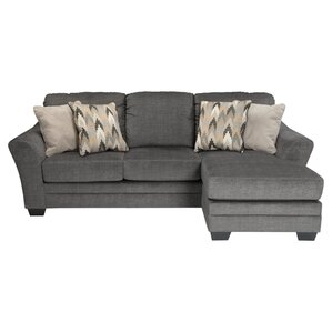 Braxlin Queen Sofa by Benchcraft