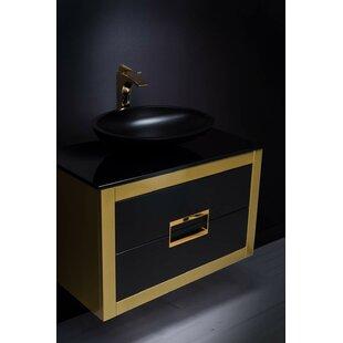 Gold Bathroom Vanity Tray Wayfair